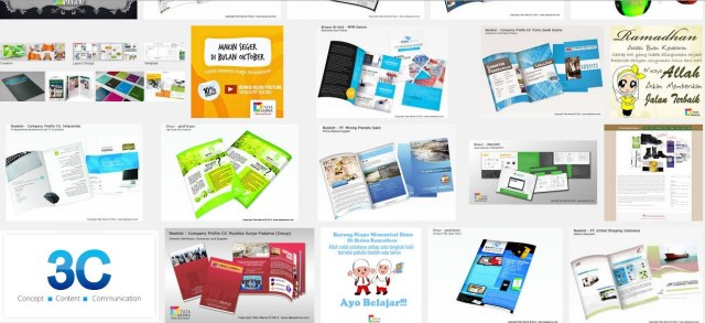 Contoh Company Profile Perusahaan Di Malang